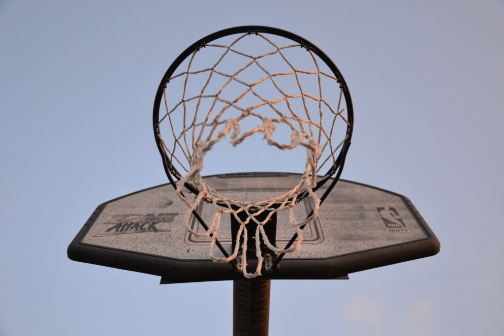 Best Portable Basketball Hoops