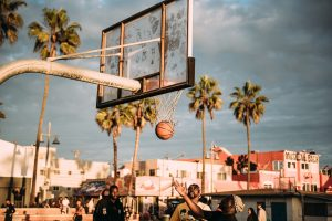 How to Get Better at Basketball Dribbling in One Week
