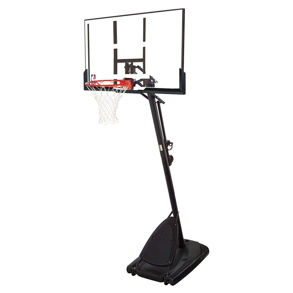 Spalding Pro Slam Portable Basketball System